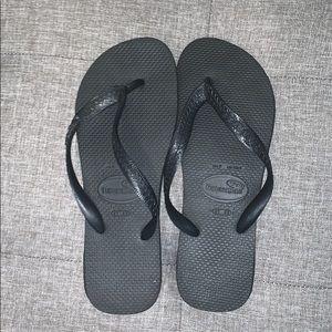 Havaianas flip flops women's